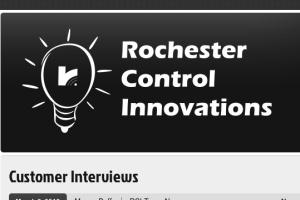 Rochester Control Blog